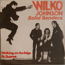 Load image into Gallery viewer, Johnson, Wilko - Walking On The Edge