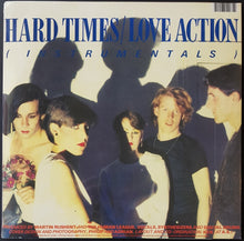Load image into Gallery viewer, Human League  - Hard Times / Love Action (I Believe In Love)