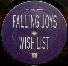 Load image into Gallery viewer, Falling Joys  - Wish List