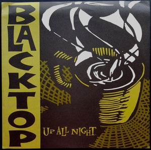 Blacktop  - Up All Night