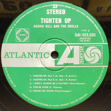 Load image into Gallery viewer, Archie Bell & The Drells  - Tighten Up
