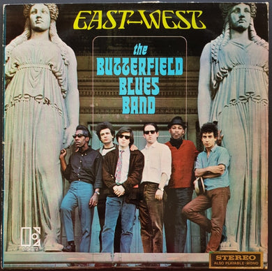 Butterfield Blues Band  - East-West