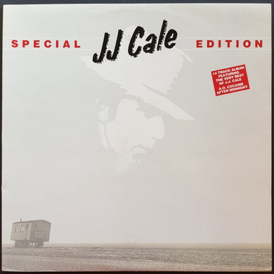 Cale, J.J.  - Special Edition
