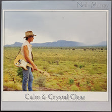 Load image into Gallery viewer, Warumpi Band (Neil Murray) - Calm & Crystal Clear