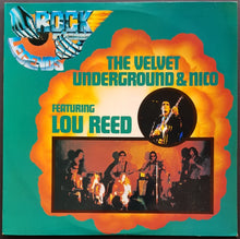 Load image into Gallery viewer, Velvet Underground  - Rock Legends