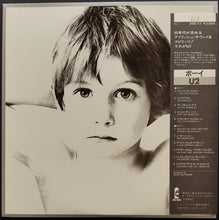 Load image into Gallery viewer, U2  - Boy