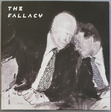 Fallacy - Painkiller