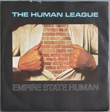 Load image into Gallery viewer, Human League - Empire State Human