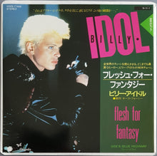 Load image into Gallery viewer, Billy Idol - Flesh For Fantasy