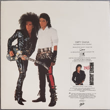 Load image into Gallery viewer, Jackson, Michael - Dirty Diana