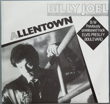 Load image into Gallery viewer, Billy Joel - Allentown