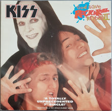 Load image into Gallery viewer, Kiss - God Gave Rock & Roll To You II