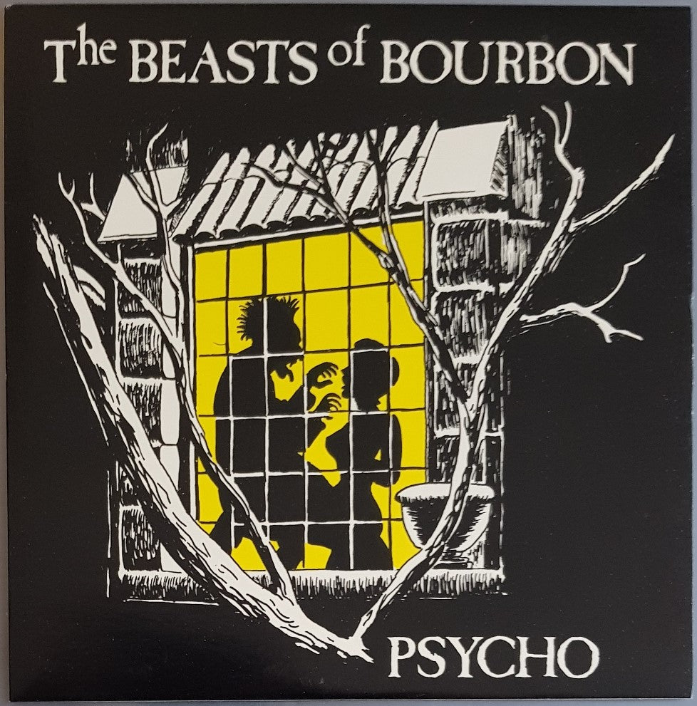 Beasts Of Bourbon - Psycho