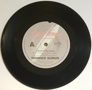 Hoodoo Gurus  - I Want You Back