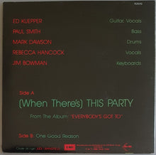Load image into Gallery viewer, Ed Kuepper  - (When There's) This Party