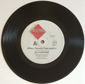 Ed Kuepper  - (When There's) This Party
