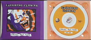 Laughing Clowns  - Cruel, But Fair: The Complete Clowns Recordings