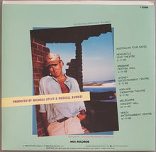 Load image into Gallery viewer, Jimmy Buffett  - Homemade Music