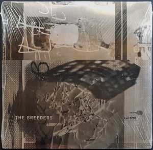 Breeders  - Off You
