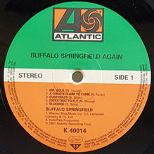 Load image into Gallery viewer, Buffalo Springfield  - Buffalo Springfield Again