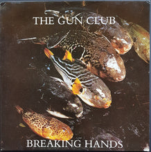 Load image into Gallery viewer, Gun Club  - Breaking Hands