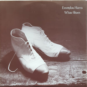 Harris, Emmylou  - White Shoes