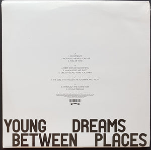 Young Dreams - Between Places