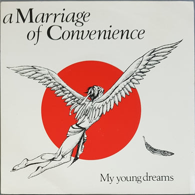 A Marriage Of Convenience - My Young Dreams