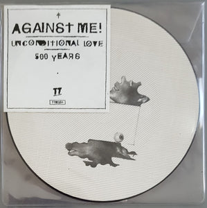 Against Me! - Unconditional Love