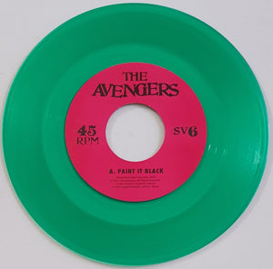Avengers (USA) - Paint It Black