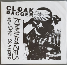 Load image into Gallery viewer, Cloak / Dagger - Kamikazes