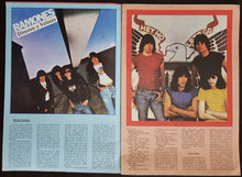 Load image into Gallery viewer, Ramones - Popster no.48