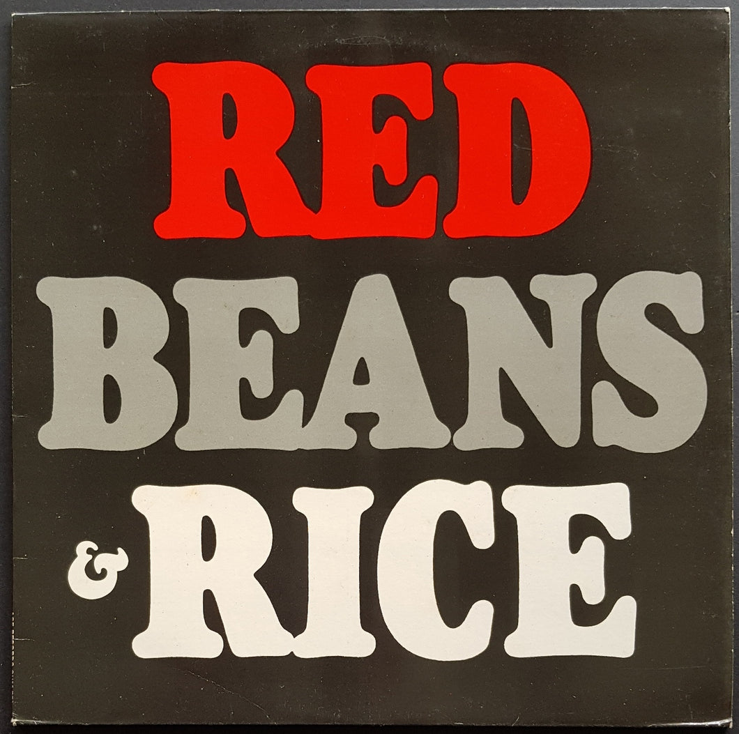 Red Beans And Rice - Red Beans & Rice
