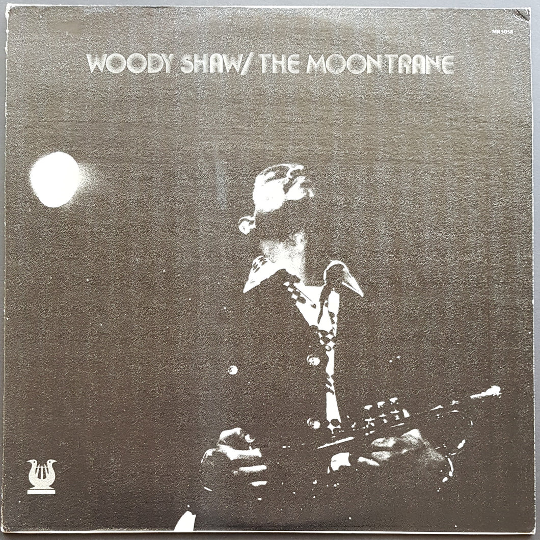 Shaw, Woody - The Moontrane