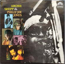 Load image into Gallery viewer, Archie Shepp - Archie Shepp & Philly Joe Jones