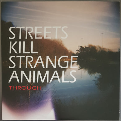 Streets Kill Strange Animals - Through