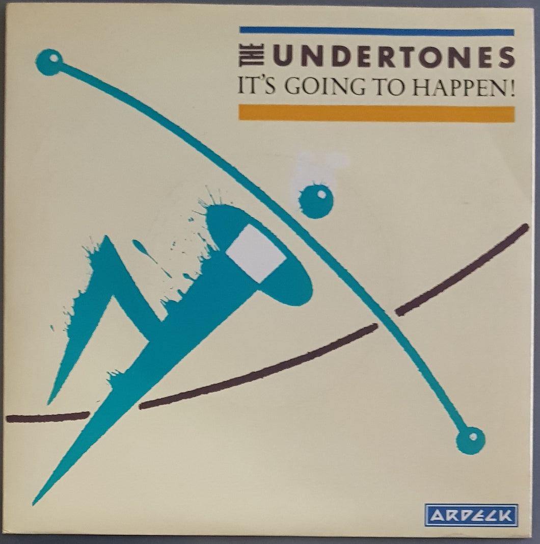 Undertones - It's Going To Happen!