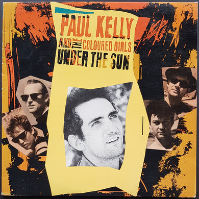 Kelly, Paul (& The Coloured Girls) - Under The Sun