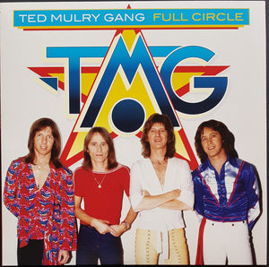 Ted Mulry Gang  - Full Circle