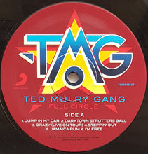 Load image into Gallery viewer, Ted Mulry Gang  - Full Circle