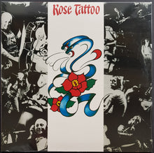 Load image into Gallery viewer, Rose Tattoo  - Rose Tattoo