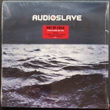 Load image into Gallery viewer, Audioslave  - Out Of Exile