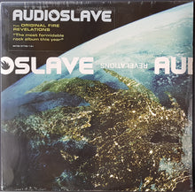 Load image into Gallery viewer, Audioslave  - Revelations