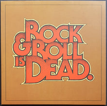 Load image into Gallery viewer, Hellacopters  - Rock & Roll Is Dead