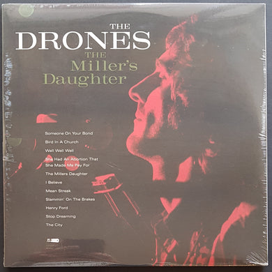 Drones  - The Miller's Daughter