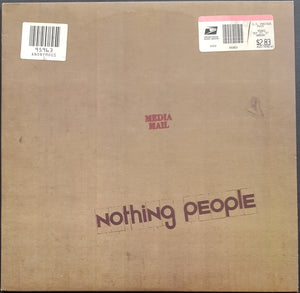 Nothing People  - Anonymous