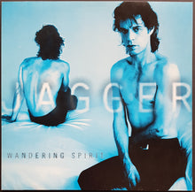 Load image into Gallery viewer, Rolling Stones (Mick Jagger) - Wandering Spirit