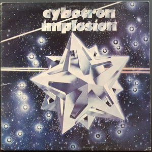Cybotron  - Implosion