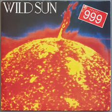 Load image into Gallery viewer, 999 - Wild Sun
