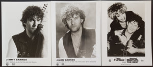 Jimmy Barnes - Jimmy